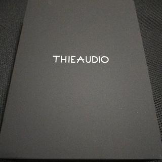 Thieaudio Oracle Plug:3.5mm
