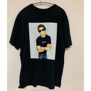 Supreme - supremeルーリードTシャツ09ss