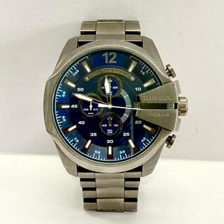 DIESEL - DIESEL 腕時計 DZ-4329 ディーゼル クオーツ クロノグラフ メンズ