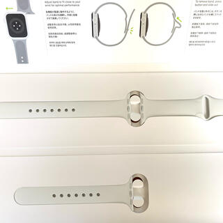 Apple Watch - Apple Watchバンド 純正