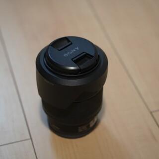 SONY - SEL2870 ソニーフルサイズ ズームレンズ