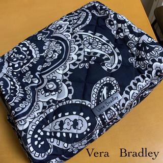 ヴェラブラッドリー(Vera Bradley)の新品 ヴェラブラッドリー パフォーマンス ツイル ラージ コスメ バック(ポーチ)