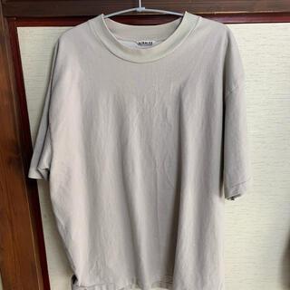 COMOLI - オーラリーTシャツ サイズ4