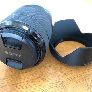 SONY - SONY α7Ⅲ 標準ズームレンズ SEL2870 35mmフルサイズ対応