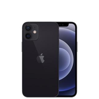 Apple - 【超美品】iPhone12mini 64GB SIMフリー ブラック ケース付き