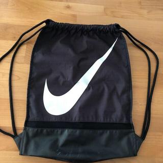 NIKE - サッカーバッグ