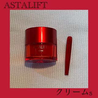 ASTALIFT - 《新品未使用》 アスタリフト クリームs 乳液