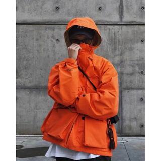 DAIWA - DAIWA PIER39  GORE-TEX INFINIUM オレンジ