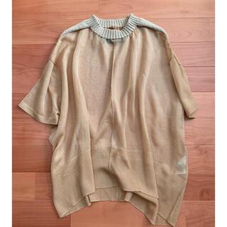 レイビームス(Ray BEAMS)のBEAMS購入 ブラウスカットソー(シャツ/ブラウス(半袖/袖なし))