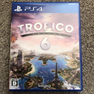 トロピコ 6 PS4