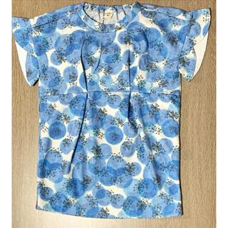 ブリーズ(BREEZE)の【2600円⇒999円】おしゃれな女の子用トップス80cm(Tシャツ)