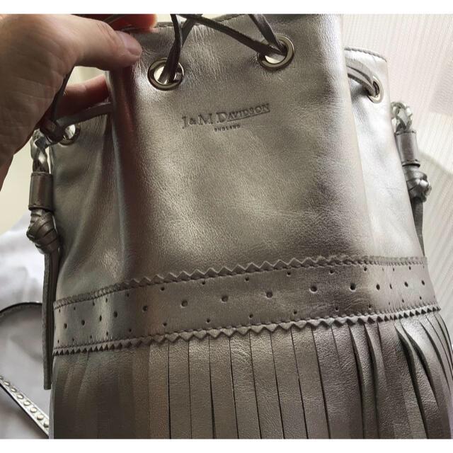 J&M DAVIDSON(ジェイアンドエムデヴィッドソン)の《 SaKuRa 様 専用 》 レディースのバッグ(ショルダーバッグ)の商品写真