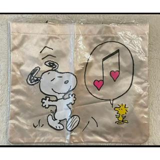スヌーピー(SNOOPY)の【スヌーピー】トートバッグ エコバッグ バック(エコバッグ)