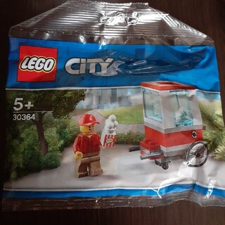 レゴ(Lego)のレゴミニ ポップコーン(その他)