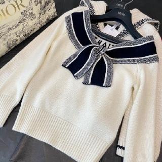 Christian Dior - Christian Dior 🌹クリスチャン・ディオール  セーター