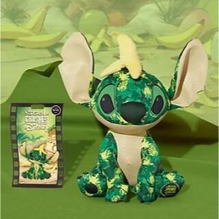 Disney - スティッチ ジャングル・ブック ぬいぐるみ ピンバッジ セット ディズニー