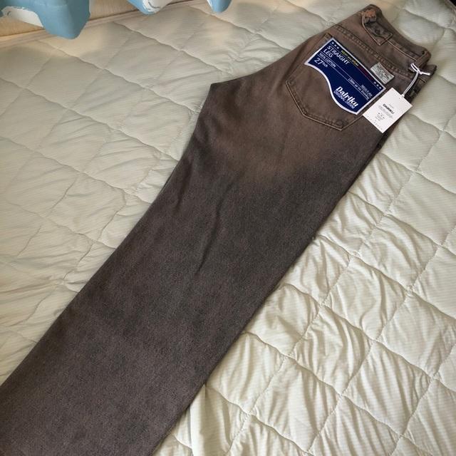 DAIRIKU 20AW デニムセットアップ メンズのパンツ(デニム/ジーンズ)の商品写真
