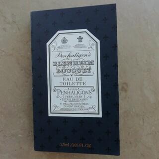 ペンハリガン(Penhaligon's)のペンハリガン ブレナムブーケ 1.5ml おまけ瓶付き(ユニセックス)
