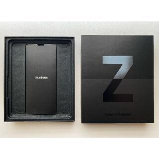 SAMSUNG - [US版]Galaxy Z Fold3 5G256GB SIMフリー