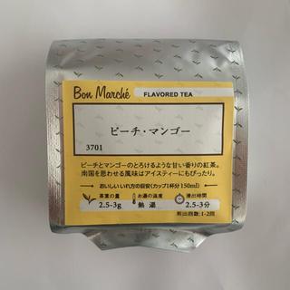 ルピシア(LUPICIA)のLUPICIA ピーチ・マンゴー(フレーバーティー)(茶)