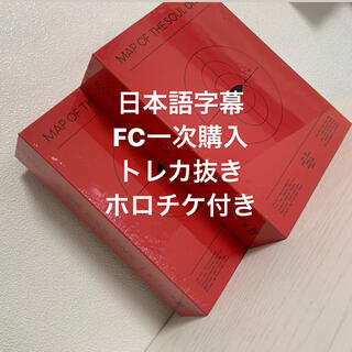 BTS オンコン DVD