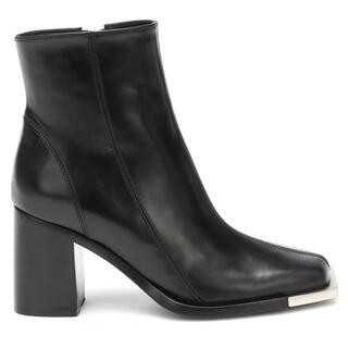 celine - 【期間限定】peter do Leather ankle boots