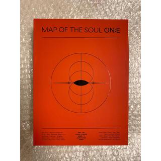 防弾少年団(BTS) - [DVD] BTS MAP OF THE SOUL ON:E 日本語字幕付き