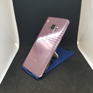 SAMSUNG - 290 ジャンク au SCV38 Galaxy S9
