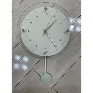Francfranc - 壁掛け 電波時計