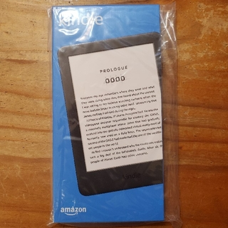 Kindle フロントライト搭載 Wi-Fi 8GB ブラック 広告つき