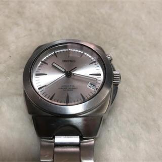 SEIKO - セイコー自動巻 キネテック腕時計