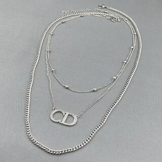 ディオール(Dior)のディオール Dior ネックレス(ネックレス)