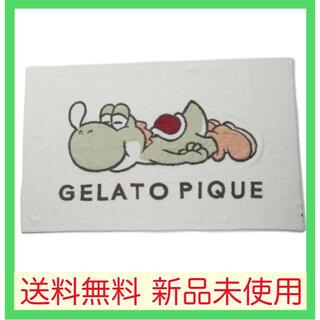 ジェラートピケ(gelato pique)のgelato pique(ジェラート ピケ)  【スーパーマリオ】ブランケット(その他)