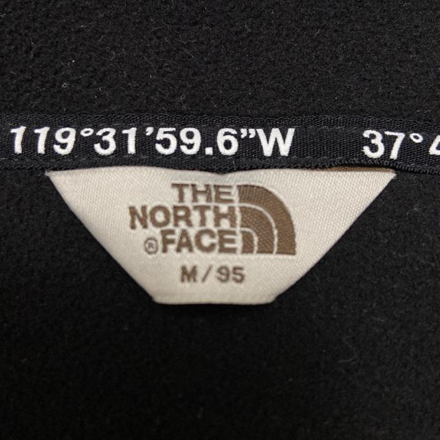 THE NORTH FACE(ザノースフェイス)のTHE NORTH FACE リモフリースフーディジャケット Mサイズ メンズのジャケット/アウター(ブルゾン)の商品写真