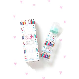 新品  ★  フェフェ  哺乳瓶  ケース  セット(哺乳ビン)