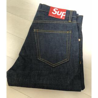 Supreme - Supreme rigid slim Jeans