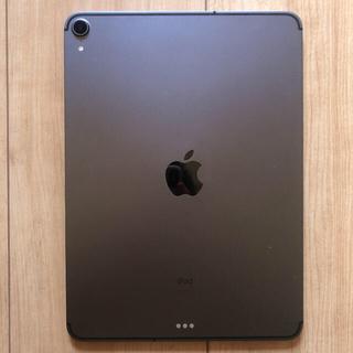 iPad - iPad Pro 11インチ 64GB Cellモデル
