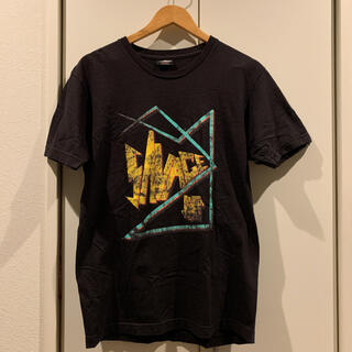 UNDEFEATED - Undeafeted Tシャツ