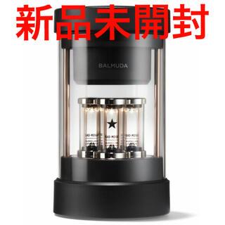バルミューダ(BALMUDA)の【新品未開封】The Speaker M01A-BK バルミューダ スピーカー(スピーカー)