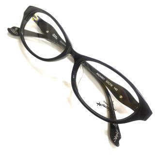 ヴィヴィアンウエストウッド(Vivienne Westwood)の◆新品・未使用◆ ヴィヴィアン ウエストウッド メガネフレーム ブラック(サングラス/メガネ)