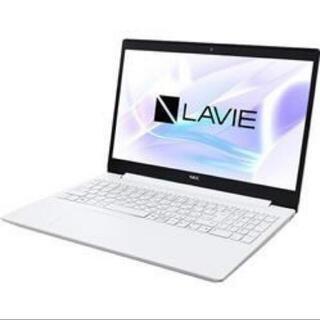 NEC - 新品未開封品 PC-NS200R2W