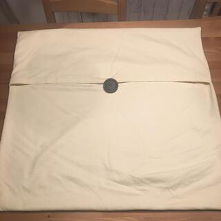ニトリ - 【販売終了品】ニトリ ジャンボクッションカバー 65×65 キャンバス2