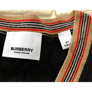 BURBERRY - Burberryカーディガン