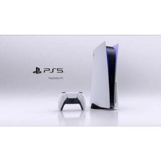 SONY - 【新品未使用】PS5 PlayStation5 本体 ディスクドライブ搭載タイプ