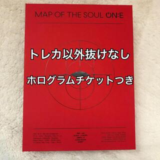 防弾少年団(BTS) - BTS  MAP OF THE SOUL ON:E DVD 日本語字幕付き