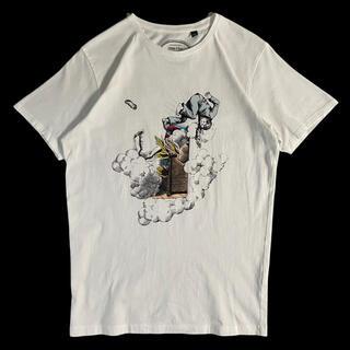 アッシュペーフランス(H.P.FRANCE)のCOMMUN DE PARIS ASTIER DE VILLATTE Tシャツ(食器)