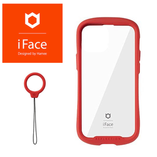 iPhone - 定番⭐︎新品 iFace Reflection iPhone13Pro用 グレー