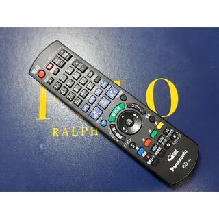 Panasonic ブルーレイ 新品互換リモコン N2QAYB000565