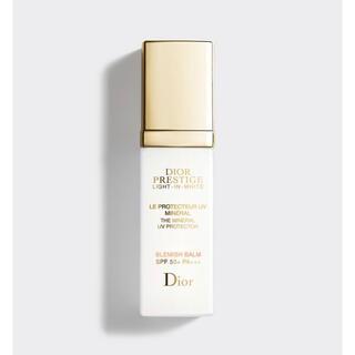ディオール(Dior)のディオール プレステージ ル プロテクター UVミネラル SPF50+PA+++(化粧下地)