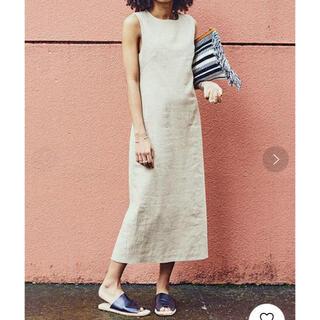 TODAYFUL - Cotton Linen Dress